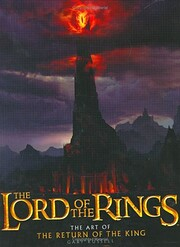 The Art of The Return of the King (The Lord…