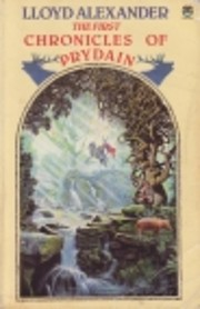 First Chronicle of Prydain door Lloyd…