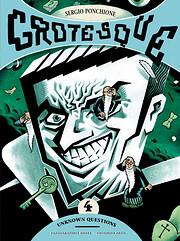 Grotesque #4 (Ignatz) av Sergio Ponchione