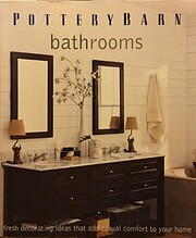 Pottery Barn Bathrooms: Fresh Decorating…
