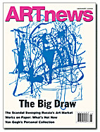 Art News January 2006 by ARTnews