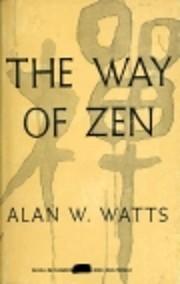 The Way of Zen av Alan Watts