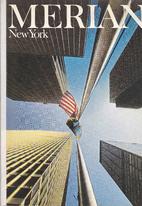 Merian 1970 23/09 - New York by Autor