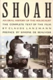 Shoah af Claude Lanzmann