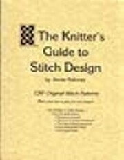 The Knitter's Guide to Stitch Design –…