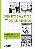 Genética e DNA em quadrinhos by Mark…