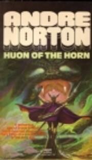 Huon of the horn – tekijä: Andre Norton