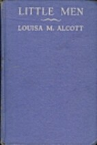 Little Men by Louisa May Alcott