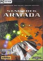 Star Trek : Armada [CD-ROM] by Activision