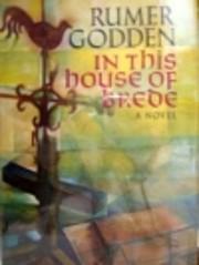 In this house of Brede de Rumer Godden