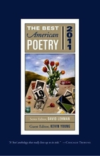 The Best American Poetry 2011 by David…
