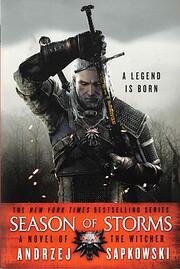 Season of Storms (The Witcher) av Andrzej…