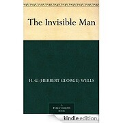 The Invisible Man af H. G. (Herbert George)…