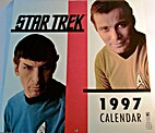 Star Trek 1997 Calendar by Abrams