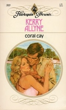 Coral Cay by Kerry Allyne