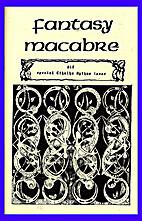 Fantasy Macabre #10