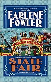 State Fair (Benni Harper) por Earlene Fowler