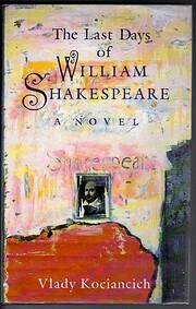 The Last Days of William Shakespeare por…