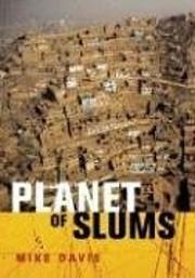 Planet of Slums por Mike Davis