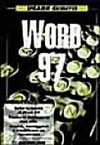 Usare subito Word 97 by Tiziana Tozzola