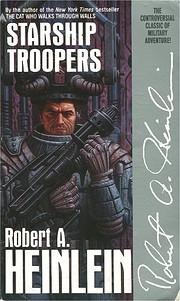 Star Ship Troopers – tekijä: Robert A.…