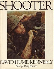 Shooter por David Hume Kennerly