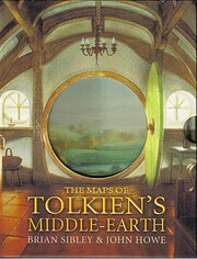 The Maps of Tolkien's Middle-earth: Special…