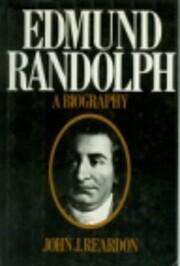 Edmund Randolph: A biography de John J…