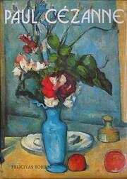 Paul Cezanne av Felicitas Tobien