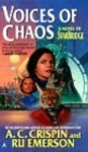 Starbridge 7 Voices Of Chaos de A Crispin