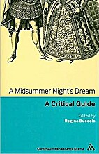 Midsummer Night's Dream: A critical guide by…