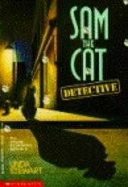 Sam the Cat: Detective (Sam the Cat…