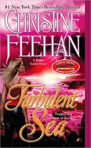 Turbulent Sea (Drake Sisters, Book 6) af…