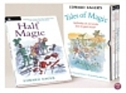 Edward Eager's Magic Tales [Boxed Set] Half…