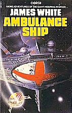 Ambulance Ship by James White