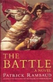 The Battle: A Novel af Patrick Rambaud