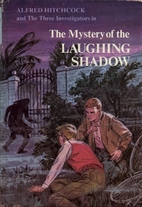 Mystery of the Laughing Shadow by William…