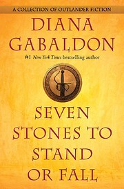 Seven Stones to Stand or Fall: A Collection…