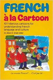 French a la Cartoon de Albert H. Small