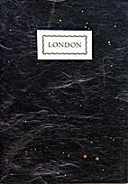 London {poem} by William Blake