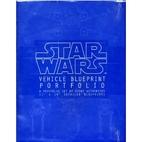 Star Wars Vehicle Blueprint Portfolio by…