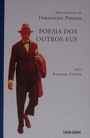 Poesia dos outros eus par Fernando, Pessoa