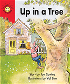 Up in a Tree by Joy Cowley