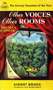 Other Voices, Other Rooms av Truman Capote