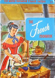 French Cookbook de Culinary Arts Institute