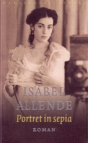 Portrait in Sepia: A Novel por Isabel…