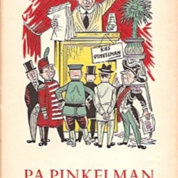 Pa Pinkelman In De Politiek By Godfried Bomans Librarything
