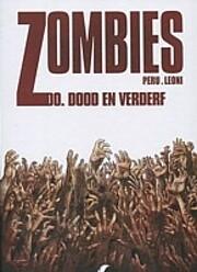 Zombies 0: Dood en verderf av Olivier Peru