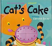 Cat's Cake af Doug Steer