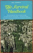 The Survival Handbook by Bill Merrill